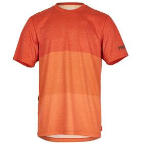 Protective P-Vision maglietta a maniche corte Uomo arancione